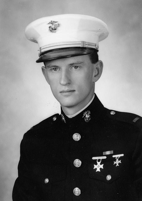 Lieutenant Campbell