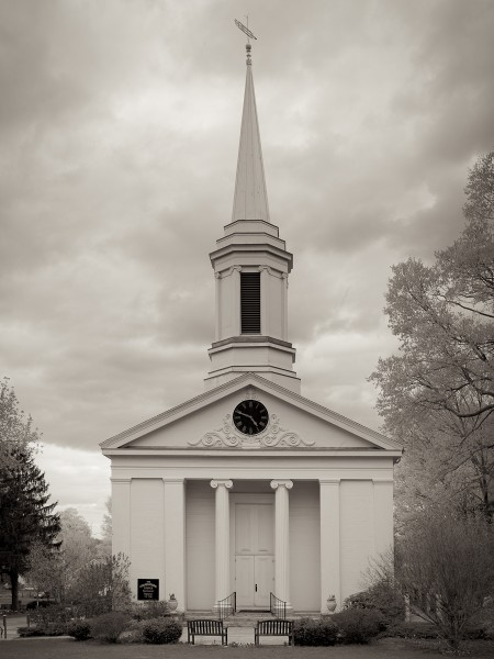 Southbury Congregational Church