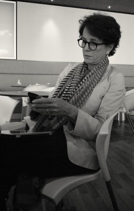 Nancy Novogrod