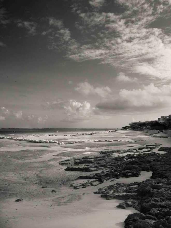 Sunrise Lamu