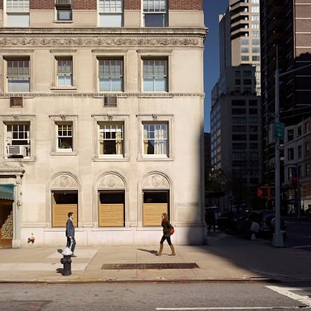 72nd Street