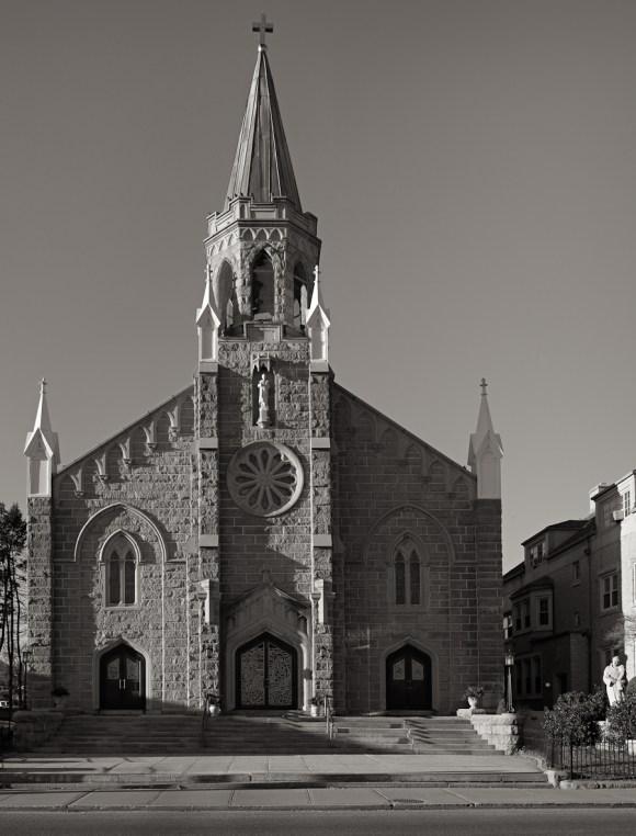 St. Peter Church Torrington