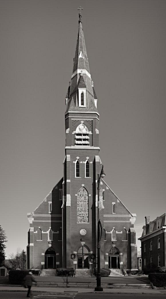 St. Francis Assisi Torrington
