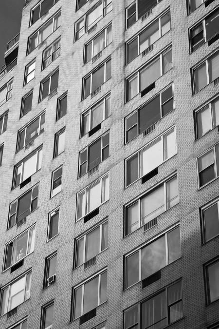 East 86th Street in good light