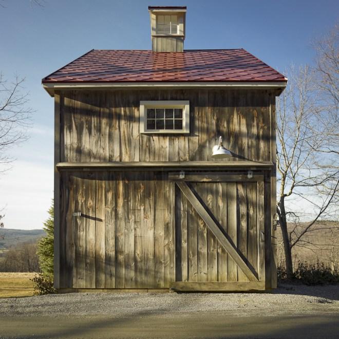 Small Barn Redux