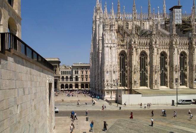 Duomo II