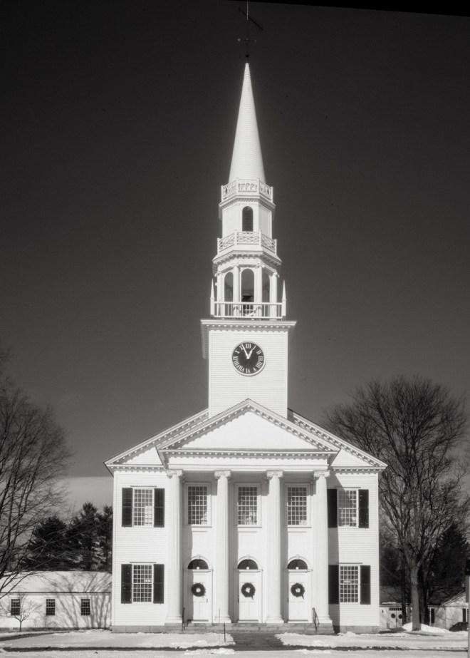 Litchfield Church