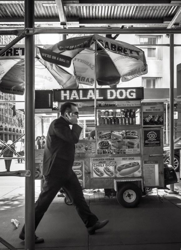 Halal dog