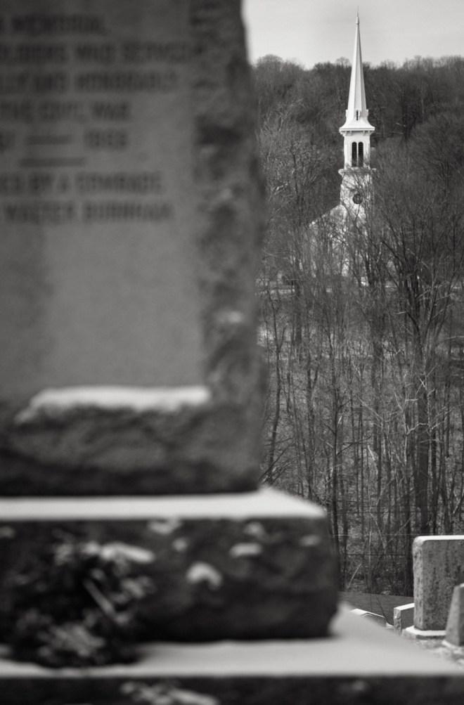New Preston Cemetery