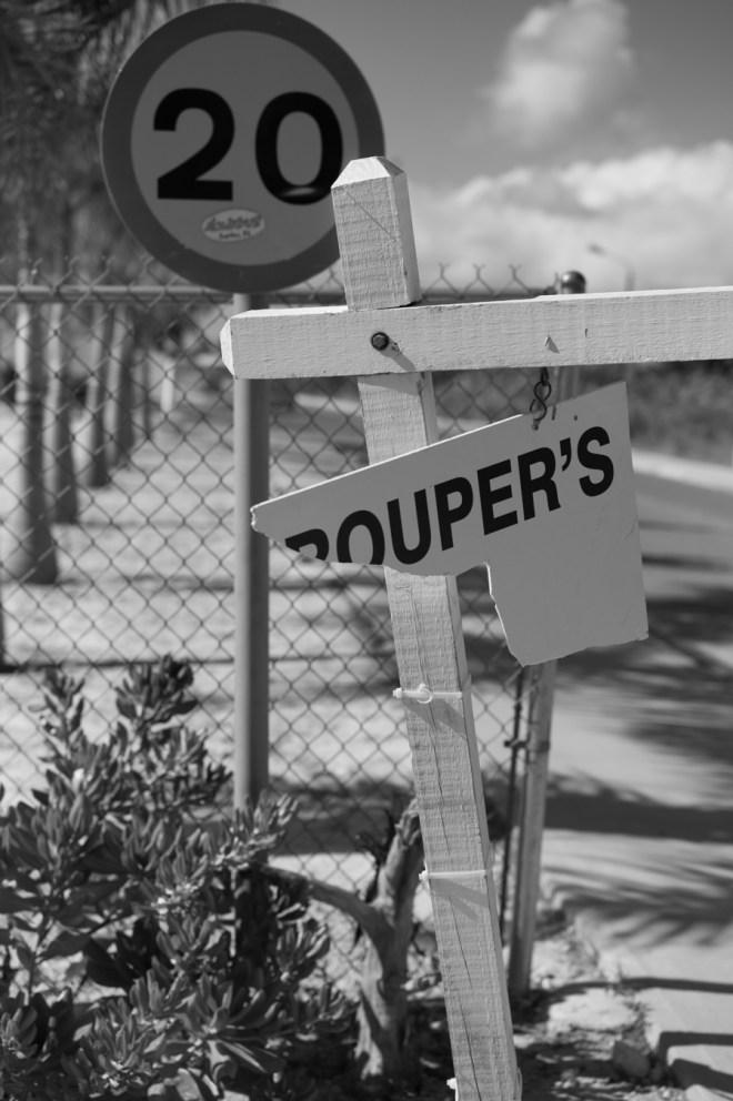 Mr. Grouper's