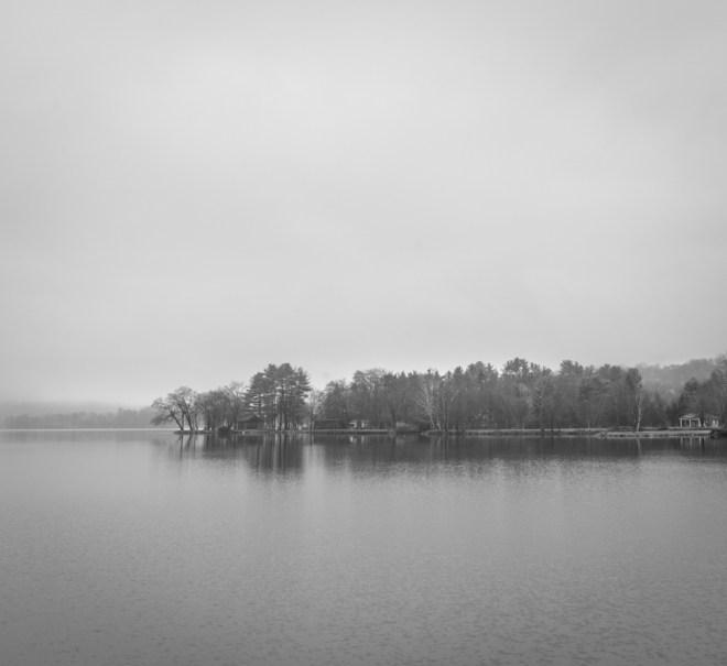 Lake Waramaug