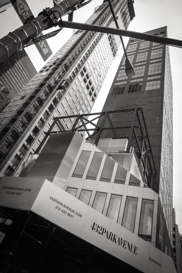 More Park Avenue