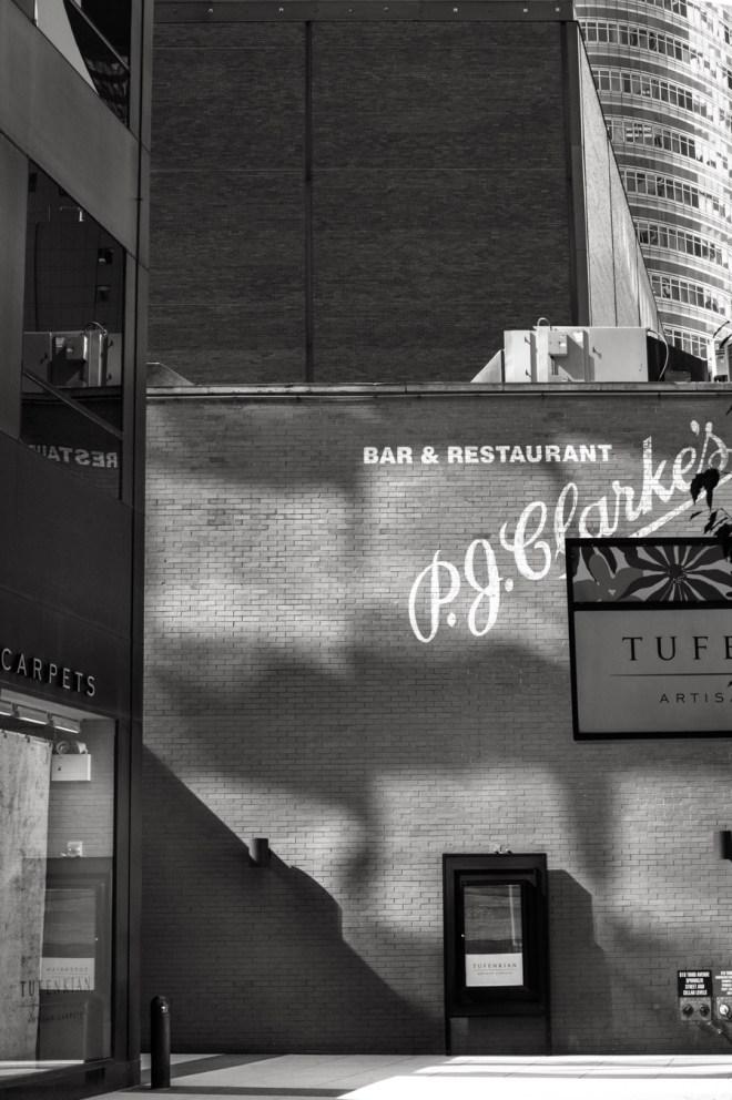 PJ Clarke's