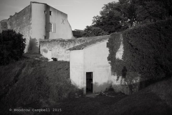 Villedieu France