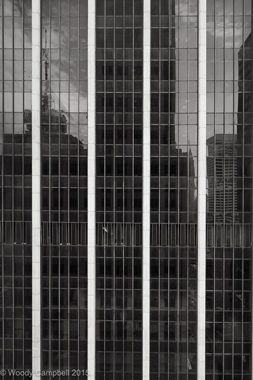 Out John's window