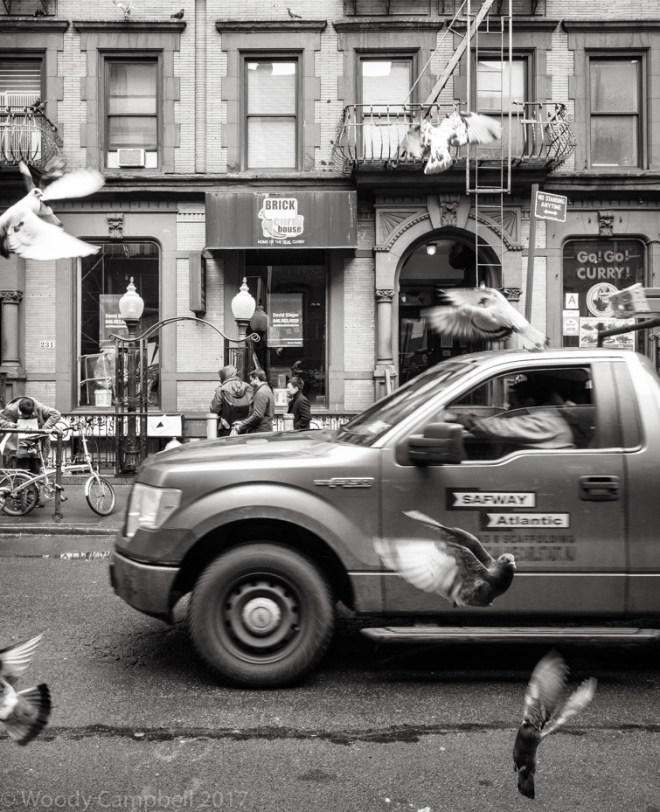 East 53rd Street