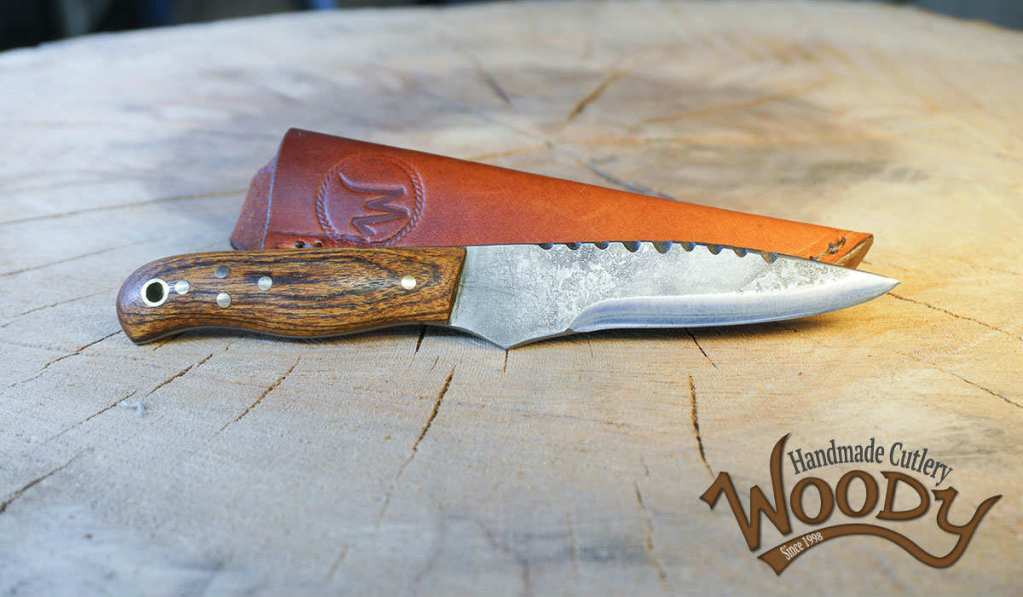 Woody's (PK) Personal Knife