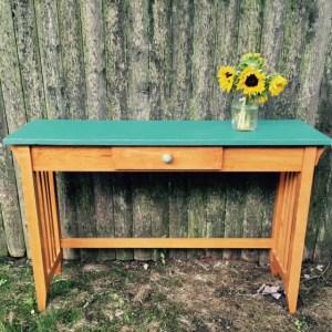 Revamped Desk