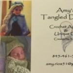Amys Tangled Dreams