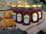 Autumn Harvest Honey