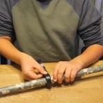 Taping Dart Holder