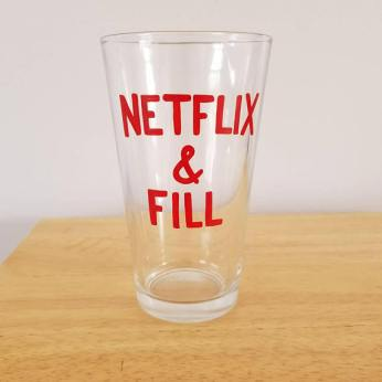 IndieOwl Netflix and Fill
