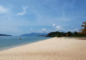 Langkawi beaches