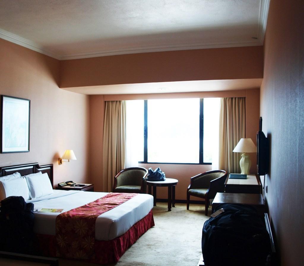 Langkawi: Bayview hotel Kuah
