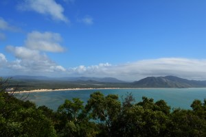 Grassy Hill Cooktown