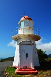 Lighthouse at Grassy Hill Cooktown