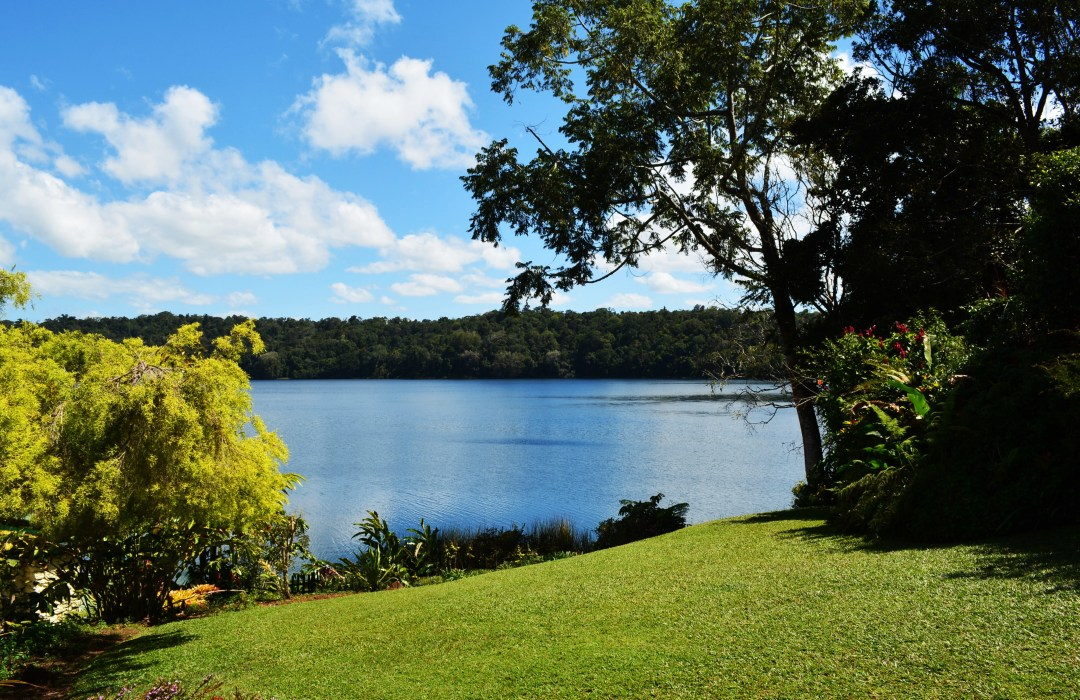 Lakes of the Atherton Tablelands