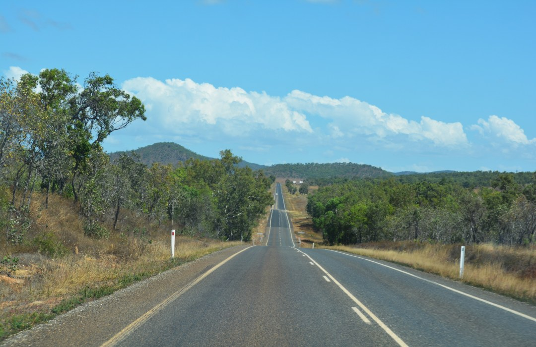 Sunday Read part 2: Roadtrip Kununurra to Cooktown