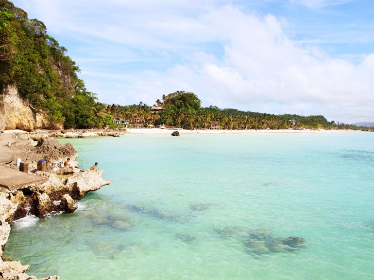 Philippines | Boracay | Beautiful beaches