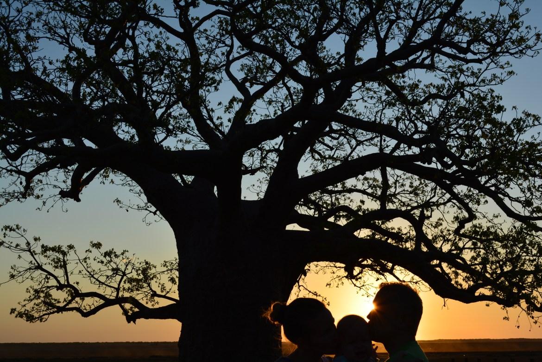 www.woodyworldpacker.com Australia Kimberley Derby