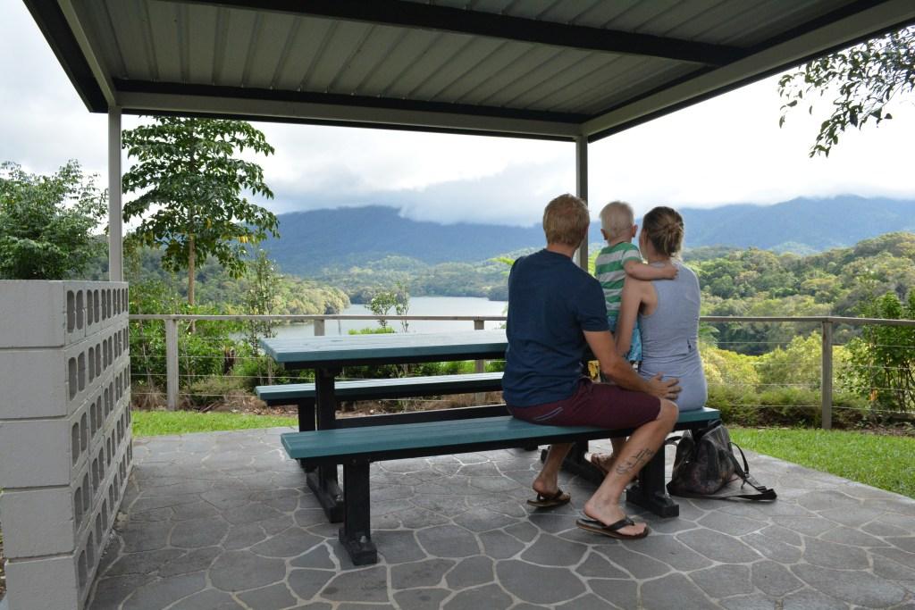 www.woodyworldpacker.com Australia Queensland Lake Morris