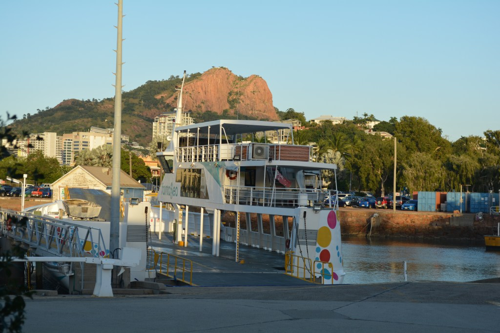 Ferry To Magnetic Island From Townsville Prices