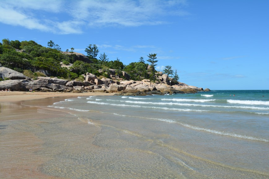 Australia Queensland Magnetic Island Day Trip www.woodyworldpacker.com