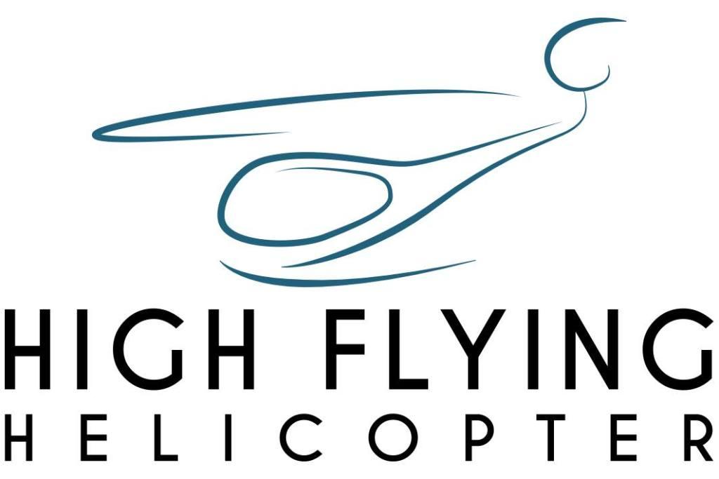www.woodyworldpacker.com Bucketlist High Flying Helicopter London