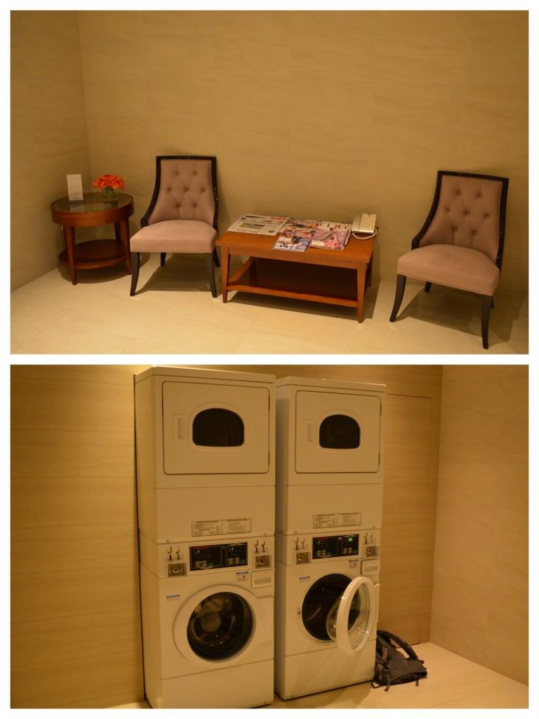 Asia Hong Kong The Olympian Hotel Luxury