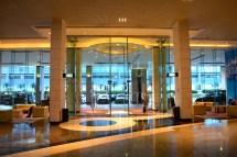 Regal Hong Kong Airport Hotel Woody World Packer
