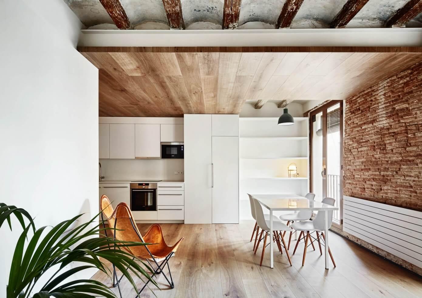 Borne Apartment  Woodz