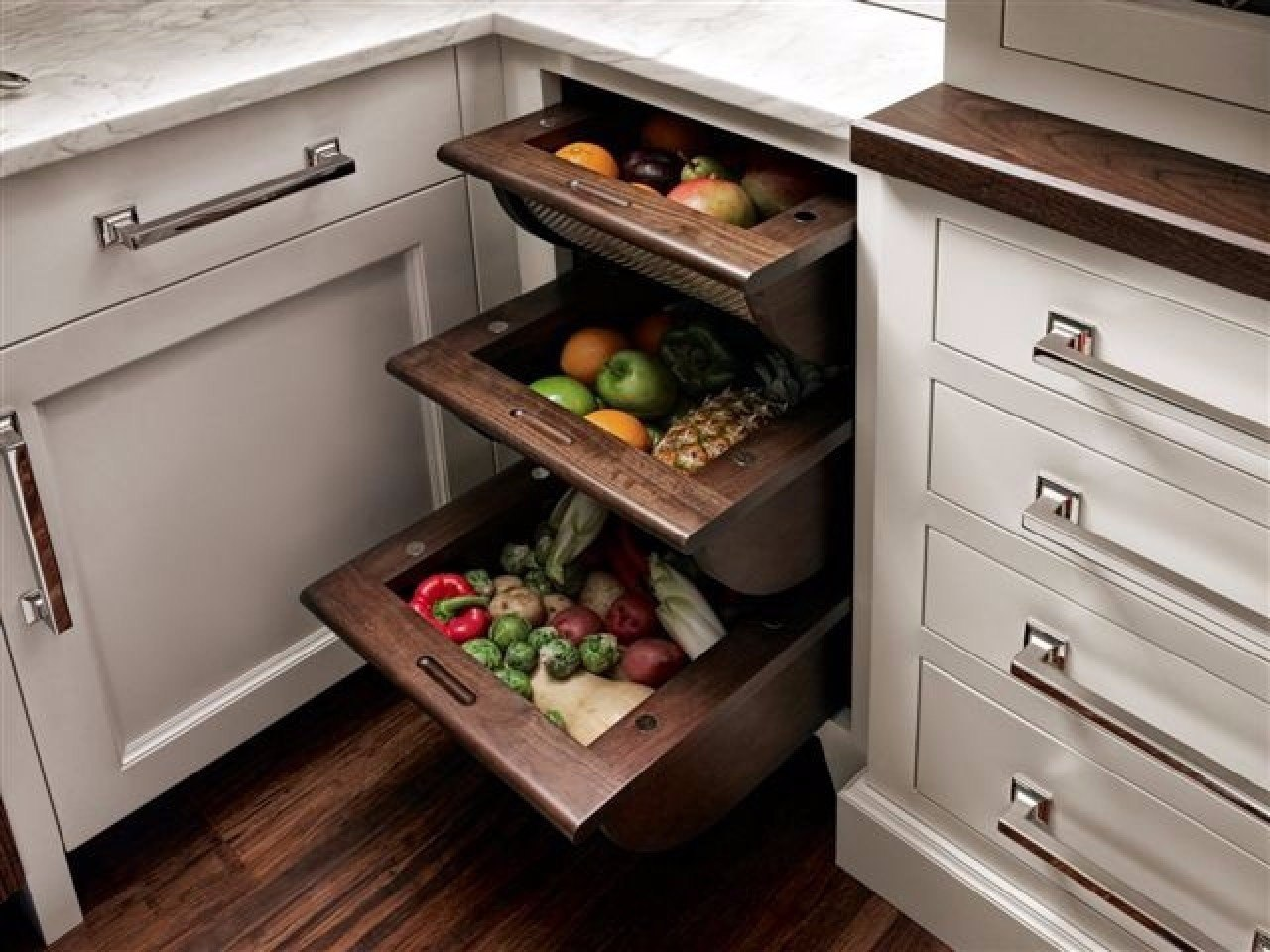 space saving kitchen commercial hood ideas 1 woodz
