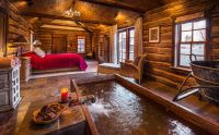 Well House Log Cabin | Woodz