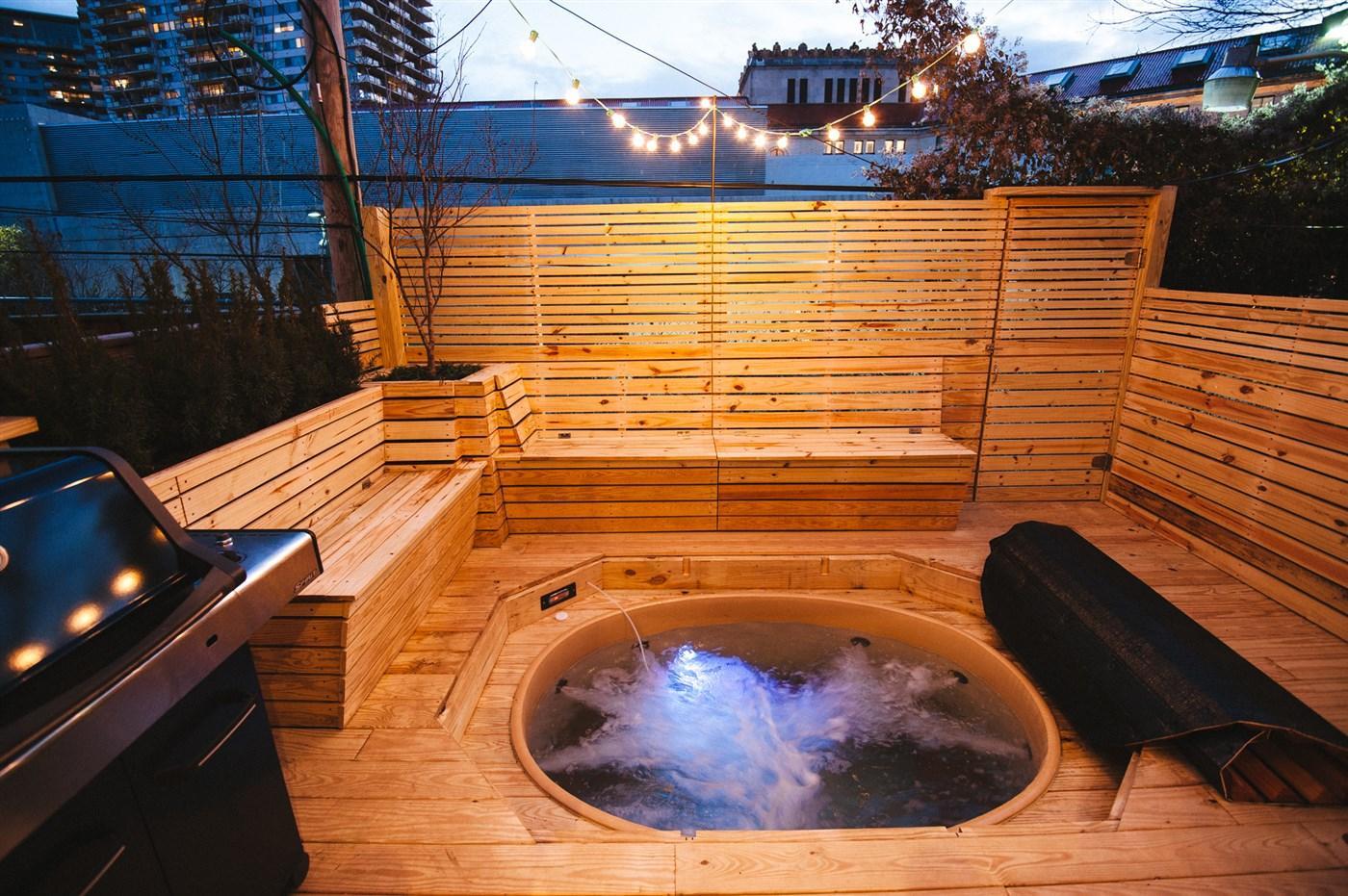 Hot Tubs 1  Woodz