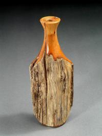 Wooden Vases #1