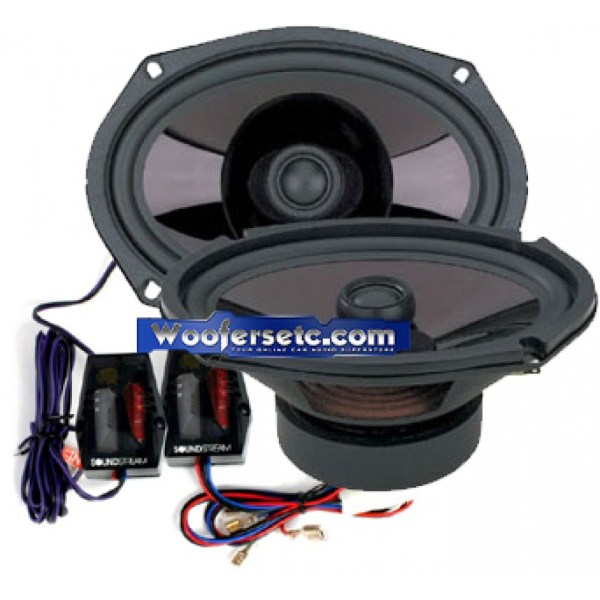 Sst6.9 - Soundstream 6 X 9