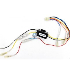 6 pin power harness for nakamichi mb vi mb x mb  [ 1000 x 1000 Pixel ]