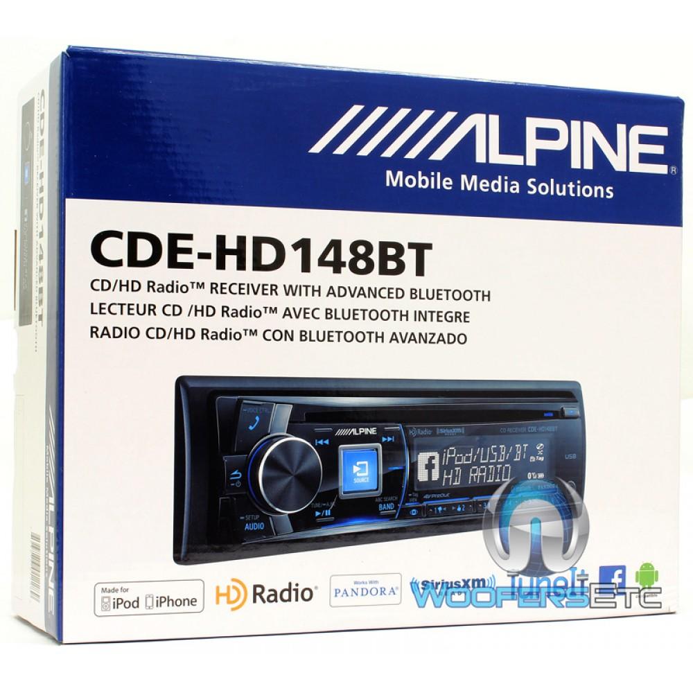 medium resolution of cdehd148t wiring harness alpine wiring diagram blog rh 22 fuerstliche weine de wire harness alpine cde 9881 alpine stereo wiring