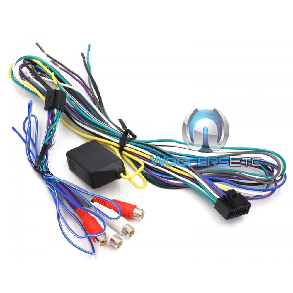 Alpine Ktp 445 Wiring Diagram Facbooik Com