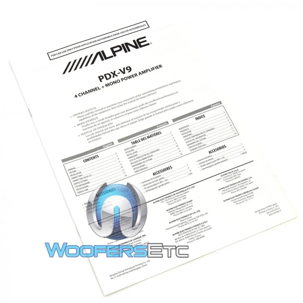 hight resolution of alpine pdx wiring diagram sentry 800 wiring diagram alpine wiring harness diagram alpine head unit wiring